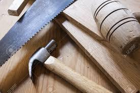 If I had a hammer..