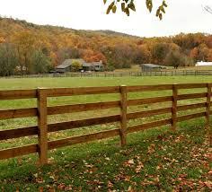 Good Fences and Good Guns
